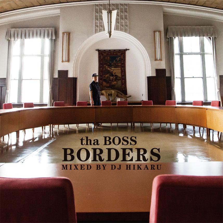TBHR-CD-025_tha BOSS - Mixed by DJ HIKARU_J_S.jpg